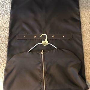 Louis Vuitton Luggage Garment Bag
